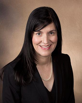 Barbara L. Hernandez, MS, LMHC, Vice President
