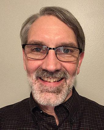 Mark DeBord, LCSW